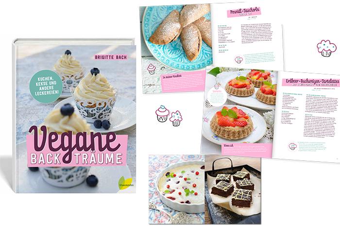 B.B.'s Bakery offline und gedruckt: Mein eigenes Backbuch