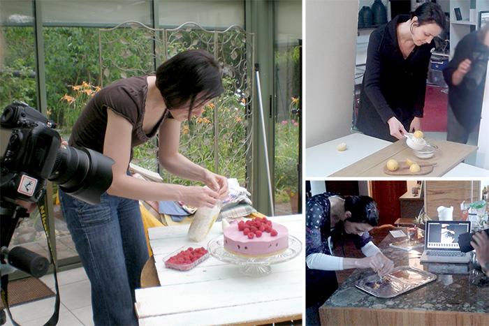 """Making of: Der Weg zu meinem Buch """"Vegane Backträume"""""""