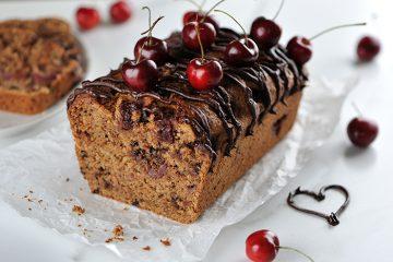 Stracciatella-Nuss-Kuchen