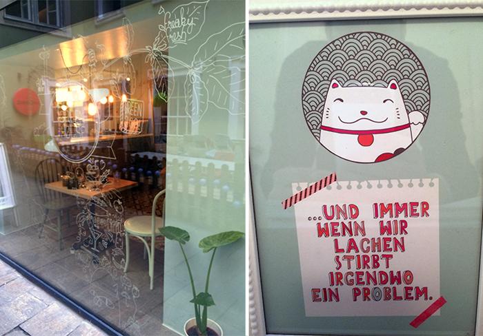 Cafe-Greenhouse-Graz-außen