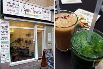 Rohköstlich, nachhaltig und liebevoll: Superfran's Feinkost-Manufaktur in Berlin