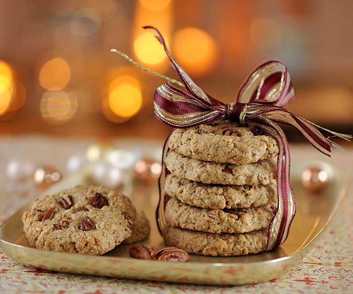 Pekan-Physalis-Cookies