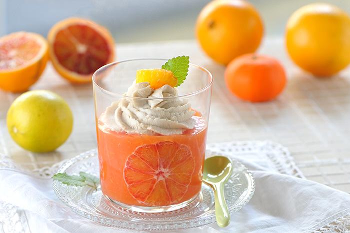 Triple-Citrus-Pudding